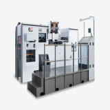 Automatic Foil Stamping and Die-Cutting Machine