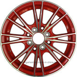 14*5.5 Hot Sale Aluminum Alloy Wheel Rims