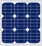 High Efficiency Mono and Poly Solar Panel with Ce RoHS
