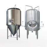 100L Self DIY Beer Brewing Conical Fermenter