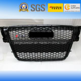 Front Black Auto Car Grille for Audi RS5 2009-2011""