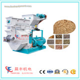 Household Refuse Pellet Making Equipment with Ce, ISO, SGS