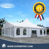 50X50 Waterproof Wedding Tent Marquee Tent Used Party Tent for Sale