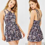 Plus Size Clothes Night Club Fashion Hartle Sexy Women Dress