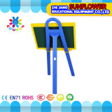 Education Toy Big Drawing Board Learning Easel for Children