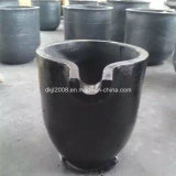 China Supplier Cheap Refractory Graphite Clay Crucible