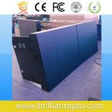 P10 LED Full Color Screen Waterproof Cabinet