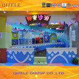 Kid′s Indoor Soft Playground Equipment (QTL-TQ-18)