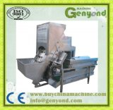 High Efficiency Automatic Onion Processing Machine
