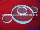 Hot Sell Transparent Round Quartz Glass Window