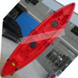 High Quality Three Seat Sit on Top Kayak Fishing Boats Wholesale (M06)