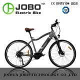 Dutch Moped Electric Men Bike Electric Bike (JB-TDE15L)