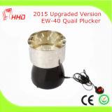 CE Passed Automatic Mini Quail Plucker Machine 12V/110V-220V