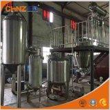 500L Hot Reflux Extraction&Concentration Unit