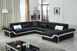 Home Furniture Living Room Leather Couches
