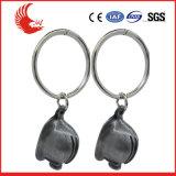 Fashion Custom Made Personalized Keychain