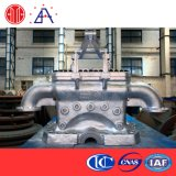 Power Plant Use Condensing Steam Turbine (BR0271)
