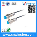 Induction Displacement Volume Linear Sensor with CE (Xm12)