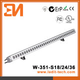 LED Bulb Outdoor Lighting Wall Washer CE/UL/FCC/RoHS (H-351-S18-W)