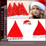 Factory Production Printing Promotion Christmas Decoration Christmas Hat (TYSN20)