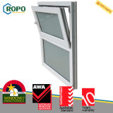 UPVC Double Glazing Tilt and Turn Window Australian Standard