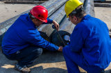 China Slewing Ring, High Quality Slewing Bearing for Conveyer, Komatsu, Hitachi, Kato Crane, Excavator, Construction Machinery Gear Ring
