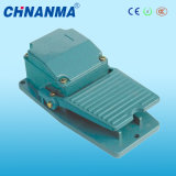 Aluminum15A/250VAC Waterproof Foot Switch for LED Switch