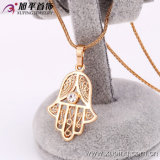 Supply Popular Gold Plated Hand Pendant From Xuping Jewelry