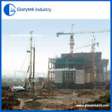 Geotechnical Machinery Rotary Pile Drilling Rig