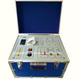 Precision Capacitance & Dissipation Factor Tester