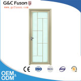 Single Hung Casement Aluminium Kitchen Door