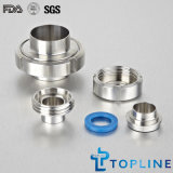 Stainless Steel Sanitary Union (DIN, SMS, RJT, ISO, 3A)