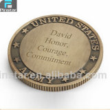 Factory Directly Wholesale High Quality Custom Souvenir Coin Antique