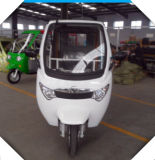 Electric Passenger Tricycle Adult /Three Wheel Electric Tricycle