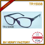 Fashion Tr Frame with Clean Lens Sunglasses (TR15008)