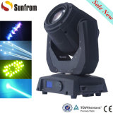 120W 2r Two Prism Beam Moving Head Light