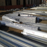 Hot DIP Galvanized Steel Structural Components
