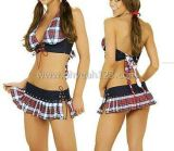 Sexy Women OEM Carnival Costumes (R7039)