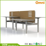 2017 New Style Height Adjustable Table Office Furniture