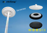 Smart Phone APP Control Round Garden Solar Light