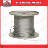 Steel Wire Rope for Lashing & Lifting