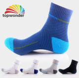 Custom Cotton Sport Sock in Various Colors and Designs