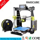 Easy Operating High Accuracy Portable Rapid Prototype 3 D Printer for SGS Ce