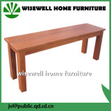 Solid Ash Wood Dining Bench