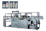 Spy15/12 Plastic Bottle IV-Solution Production Line