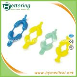 Disposable Dentist Fluoride Foam Impression Tray