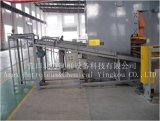Bottom Cover Conveyer of Steel Barrel Production Line Making Machine