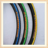 High Quality Colorful Mountain Bicycle Tyre