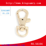 Customize Metal Bag Snap Hook Dog Hook for Bag Accessory