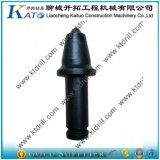 Round Shank Trenching Cutter Drill Bit Kt SL02